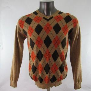 John Ashford 100% Pure Cashmere Sweater